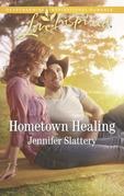 Hometown Healing (Mills & Boon Love Inspired)
