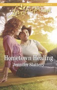 Hometown Healing (Mills & Boon Love Inspired)