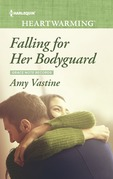 Falling For Her Bodyguard (Mills & Boon Heartwarming) (Grace Note Records, Book 4)