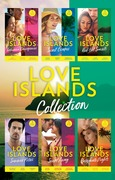 Love Islands…The Collection (Mills & Boon e-Book Collections)
