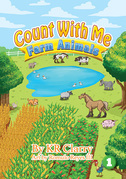 Count with Me - Farm Animals