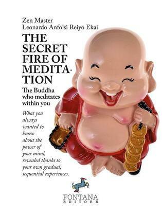 The Secret fire of Meditation