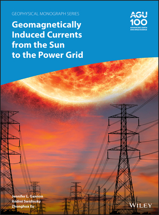 Geomagnetically Induced Currents from the Sun to the Power Grid