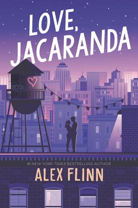 Image de couverture (Love, Jacaranda)