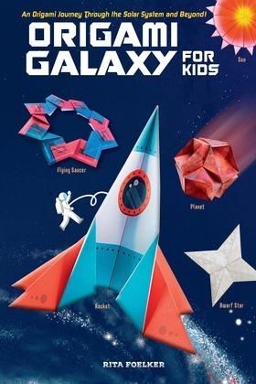 Origami Galaxy for Kids Ebook
