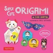 Super Cute Origami Ebook