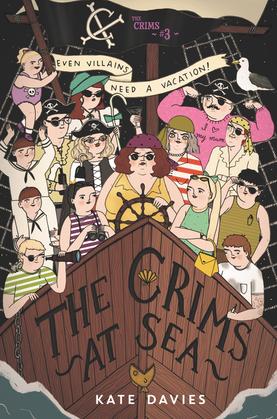 The Crims at Sea