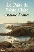 Le Puits de Sainte Claire