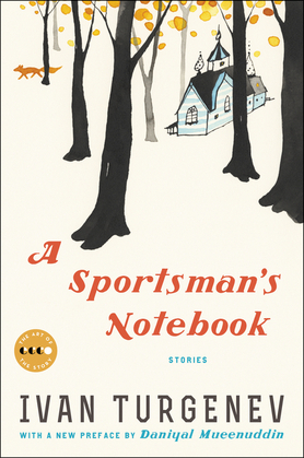 A Sportsman's Notebook