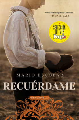 Remember Me \ Recuerdame (Spanish edition)