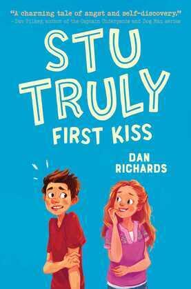 Stu Truly: First Kiss