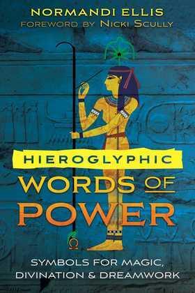 Hieroglyphic Words of Power
