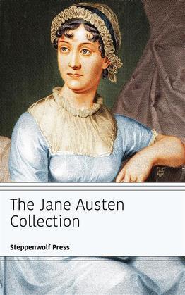 The Jane Austen Collection