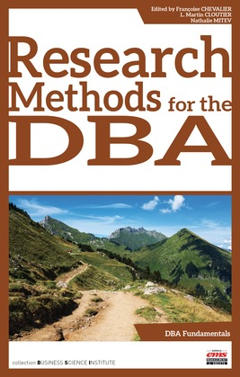 Research Methods for the DBA