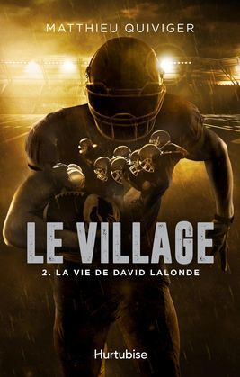 La vie de David Lalonde
