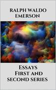 Essays - First and second series