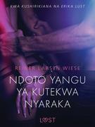 Ndoto Yangu ya Kutekwa Nyaraka - Hadithi Fupi ya Mapenzi