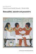 Sexualité, savoirs et pouvoirs