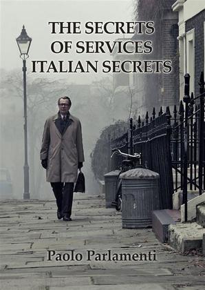 The secrets of Italian secret services