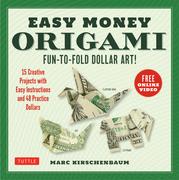 Easy Money Origami Ebook
