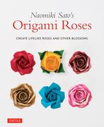 Naomiki Sato's Origami Roses