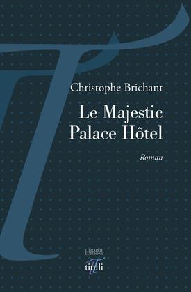 Le Majestic Palace Hôtel