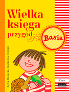 Wielka księga przygód - Basia