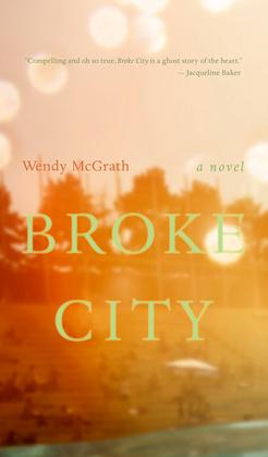 Broke City
