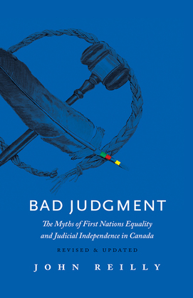 Bad Judgment - Revised & Updated
