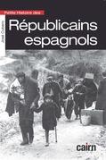 Petite histoire des Républicains espagnols