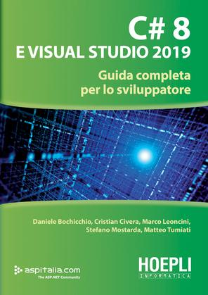 C# 8 e Visual Studio 2019