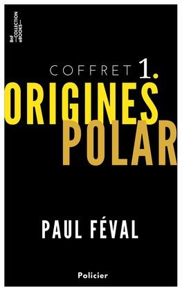 Coffret Paul Féval