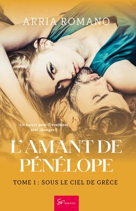 L'Amant de Pénélope - Tome 1