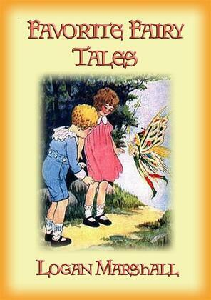 FAVORITE FAIRY TALES - 18 of our favorite fairy tales