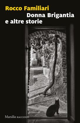 Donna Brigantia e altre storie