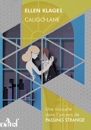 Caligo Lane