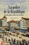 La police de la République