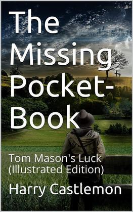 The missing pocket-book; or Tom Mason's luck