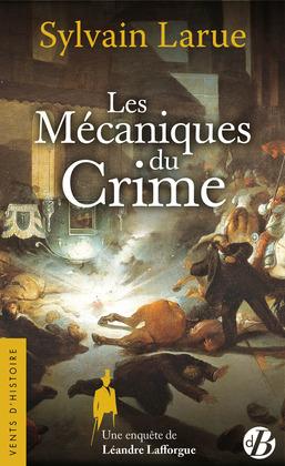 Les Mécaniques du Crime