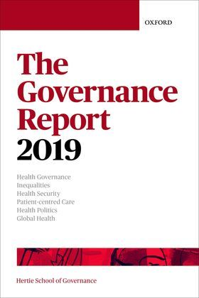 The Governance Report 2019