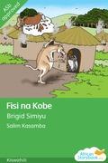 Fisi na Kobe
