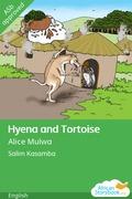 Hyena and Tortoise