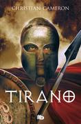 Tirano (Saga Tirano 1)