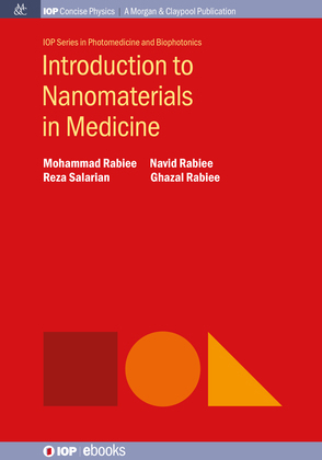 Introduction to Nanomaterials in Medicine