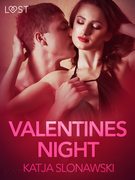 Valentine's Night - Erotic Short Story
