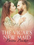 The Vicar's New Maid - Erotic Short Story