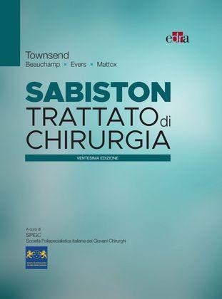 Sabiston Trattato di chirurgia