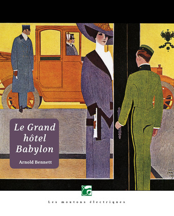 Le Grand hôtel Babylon
