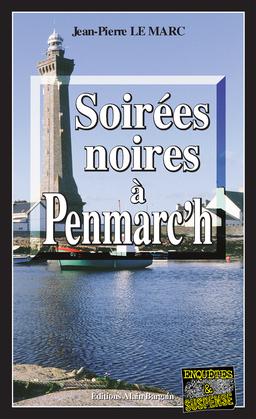 Soirées noires à Penmarc'h