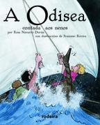 A Odisea contada aos nenos